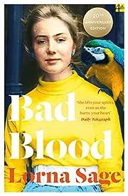 Bad Blood : A Memoir av Lorna Sage