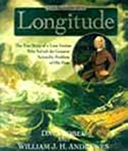 Longitude: Illustrated Edition por Dava…