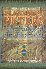 The curse of the pharaohs de Elizabeth…