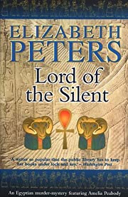 Lord of the Silent von Elizabeth Peters
