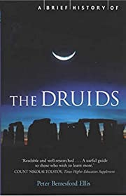 A Brief History of the Druids (Brief…