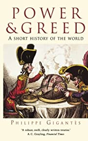 Power and Greed (Short History of the World)…