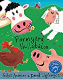 Farmyard Hullabaloo! (Orchard Picturebooks)