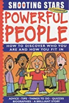 Powerful People (Shooting Stars:…
