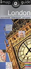 London (Imap Guide) by Compass Maps