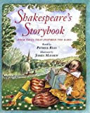 Shakespeare's storybook : folk tales that inspired the bard / retold by Patrick Ryan ; illustrated by James Mayhew