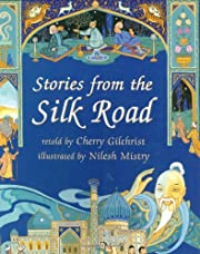 Stories From The Silk Road de Cherry…