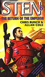 The Return of the Emperor (Sten) de Chris…