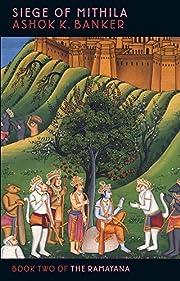Siege of Mithila (Ramayana Series) de Ashok…