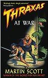 Thraxas at War (Thraxas)
