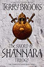 The Sword of Shannara Omnibus by Terry…