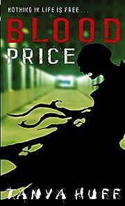 Blood Price (Victoria Nelson) de Tanya Huff