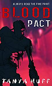 Blood Pact (Blood 4) de Tanya Huff