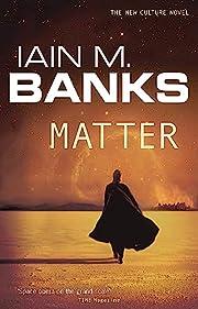 Matter por Iain M Banks
