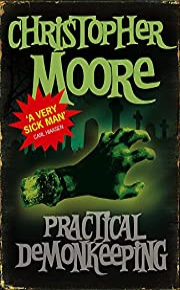 Practical Demonkeeping de Christopher Moore