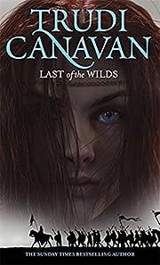 Last Of The Wilds de Trudi Canavan