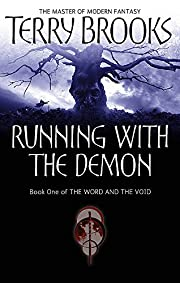 Running with the Demon de Terry Brooks
