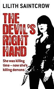 The Devil's Right Hand (Dante Valentine,…