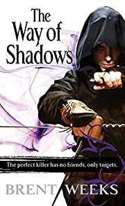 The Way of Shadows: Night Angel Trilogy Book…