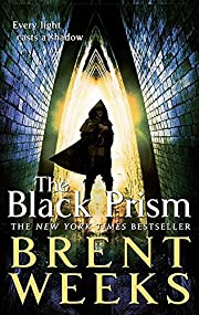 Black Prism (Lightbringer 1) af Brent Weeks