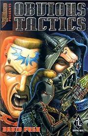 Obvious Tactics (Warhammer 40,000) por David…