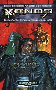 Xenos (Eisenhorn Trilogy) de Dan Abnett