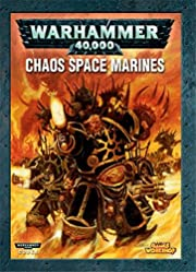 Warhammer 40,000: Chaos Space Marines de…