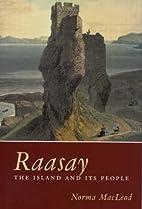 Raasay by Norma Macleod
