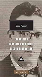 Foundation/Foundation and Empire/Second…