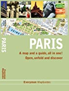 Paris: MapGuide by MICHAEL MIDDLEDITCH…