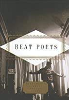 Beat Poets (Everyman's Library POCKET POETS)…