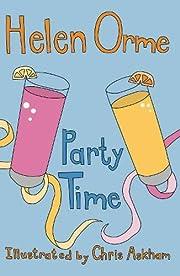 Party Time (Siti's Sisters) av Helen…
