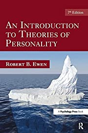 An Introduction to Theories of Personality:…