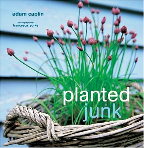 Planted junk /