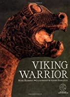 Viking Warrior: With visitor information…