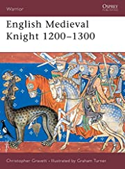 English Medieval Knight 1200–1300…