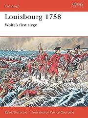 Louisbourg 1758: Wolfe's first siege…