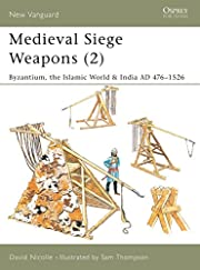 Medieval Siege Weapons (2): Byzantium, the…