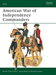 American War of Independence Commanders…