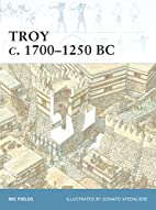 Troy C. 1700-1250 BC by Nic Fields