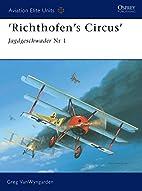 'Richthofen's Circus': Jagdgeschwader…