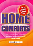 Home comforts : the art & science of keeping house / Cheryl Mendelson ; illustrations by Harry Bates