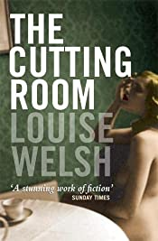 The Cutting Room cover