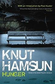 Hunger av Knut Hamsun