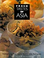 Fresh Tastes of Asia: Tempting Flavors from…