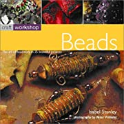 Craft Workshop: Beads de Isabel Stanley