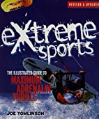 Extreme Sports by Joe Tomlinson