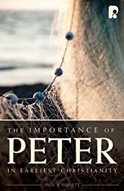 The Importance of Peter in Early…
