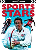 Sports Stars (Twenty4seven) by Lisa Telford