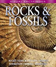 Visual Factfinder - Rocks and Fossils de…